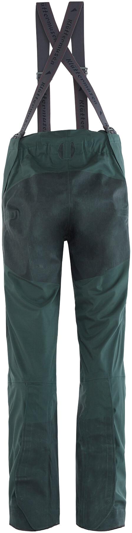 wholesale dealer b39bf 9cce9 Klättermusen Brage Pants Herre spruce green